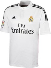 Adidas Real Madrid Home Trikot 2014/2015