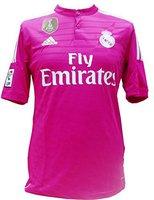 Adidas Real Madrid Away Trikot 2014/2015