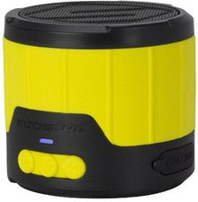 Scosche boomBOTTLE mini (Yellow)