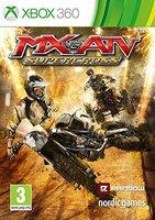 MX vs. ATV Supercross (Xbox 360)