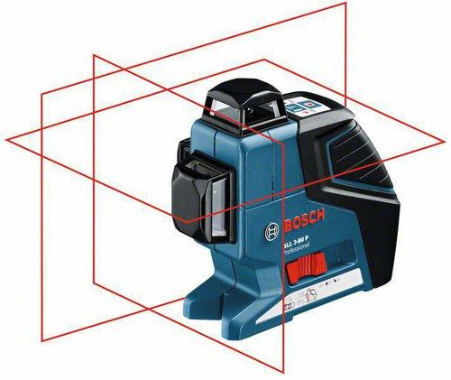Bosch GLL 3-80 P Professional (0 601 063 307)