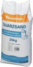 Steinbach Quarzfiltersand 25 kg