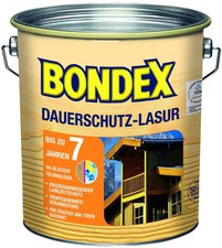 Bondex Dauerschutz-Lasur 4 l teak 729