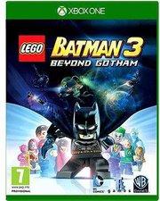 Lego Batman 3: Jenseits von Gotham (Xbox One)
