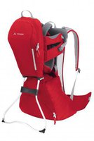 Vaude Wallaby - Red