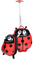 Knorr Bouncie Trolley ladybug