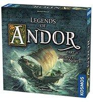 Kosmos Die Legenden von Andor - Reise in den Norden