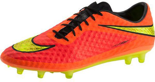 Nike Hypervenom Phantom FG bright