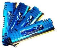 G.Skill RipjawsZ 32GB Kit DDR3-2133 (F3-2133C10Q-32GZM)