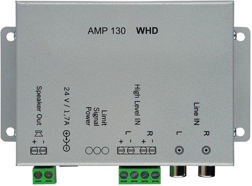 WHD AMP 130 Zusatzverstärker 30W