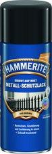 Hammerite Metall-Schutzlack glänzend silber 400 ml Sprühdose