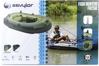 Sevylor Fish Hunter FH250