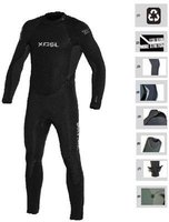 Xcel ThermoFlex 7/6 Fullsuit Back Zip Men
