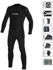Xcel ThermoFlex 7/6 Fullsuit Back Zip Men
