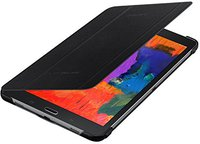 Samsung Diary Case/Cover EF-BT320 (Galaxy TabPRO 8.4) schwarz