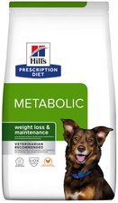 Hills Canine Metabolic Advanced Weight Solution (1,5 kg)