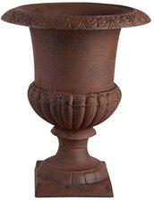 Esschert Pflanz-Pokal Bordeaux 21cm