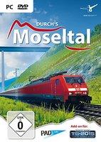 Train Simulator 2014: Durch's Moseltal (Add-On) (PC)