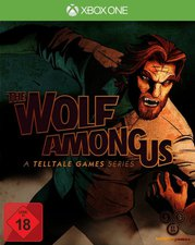 The Wolf Among Us: A Telltale Games Series (Xbox One)
