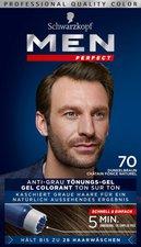Schwarzkopf Men Perfect Pflege-Tönungsgel