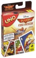 Mattel Uno Planes