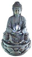 Zen'Arôme Zimmerbrunnen Bouddha meditation