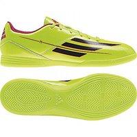 Adidas F5 IN solar slime/black/vivid berry