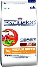 Baubon Mediterraneo Light Medium Breed Huhn (12,5 kg)