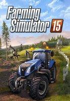 Landwirtschafts-Simulator 15 (PC)