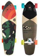 GoldCoast Skateboards Pier Cruiser