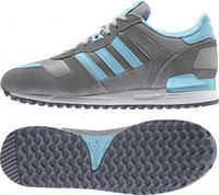 Adidas ZX 700 W aluminium/light aqua/running white
