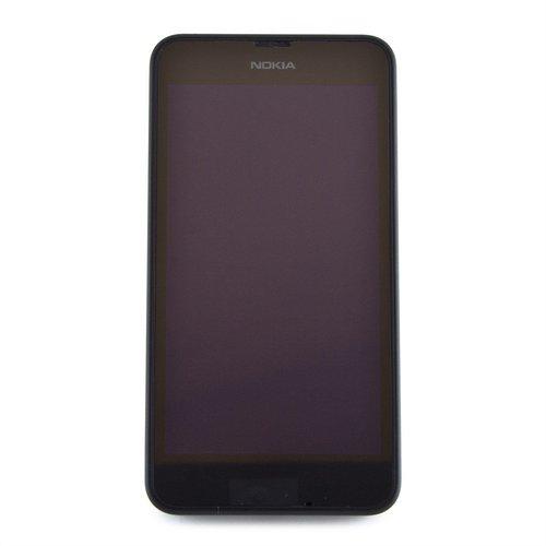 Nokia Lumia 630 Schwarz ohne Vertrag