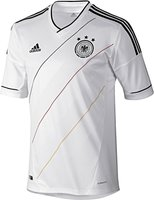 Adidas Deutschland Home Trikot Junior 2012/2013