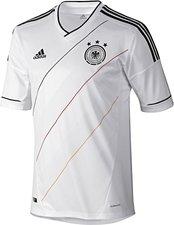 Adidas Deutschland Home Trikot Junior 2012/2013