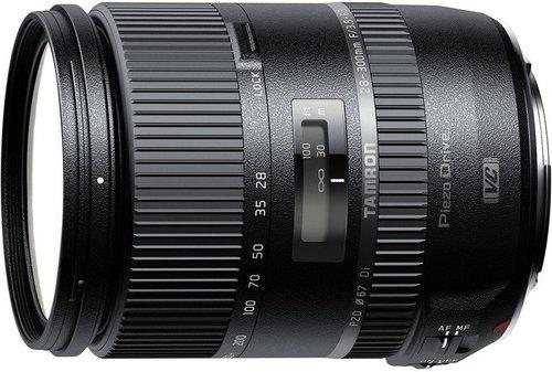 Tamron 28-300mm f3.5-6.3 Di VC PZD
