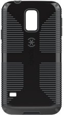 Speck Products CandyShell Grip Case (Galaxy S5)