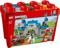 LEGO Juniors Steinebox Ritterburg (10676)