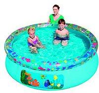 Bestway Fast Set Pool 198 x 51 cm - Nemo (91029)