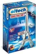 Eitech Construction Metallbaukasten Eiffelturm C460