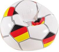 Royalbeach Fußballsessel Germany