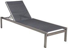 Zebra Pontiac Liege (Edelstahl-Textil)