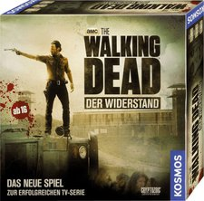 Kosmos The Walking Dead - Der Widerstand