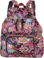 Oilily French Paisley Folding Classic Backpack (OES4539)