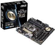 Asus Z97M-Plus