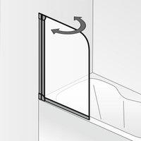 HSK Favorit Badewannenaufsatz 1-tlg