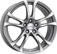 Anzio Wheels Turn (5,5x14) Silber-lackiert