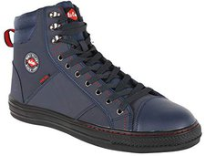 Lee Cooper Baseball Safety Boot LC022