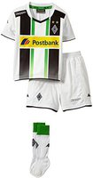 Kappa Borussia Mönchengladbach Home Minikit 2014/2015