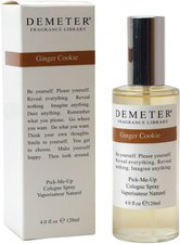 Demeter (Fragrance Library) Ginger Cookie Cologne (120 ml)