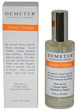 Demeter (Fragrance Library) Sweet Orange Eau de Cologne (120 ml)